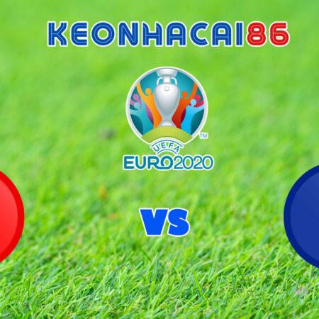 Soi kèo nhà cái trận Bồ Đào Nha vs Pháp, 02h00 – 24/06/2021