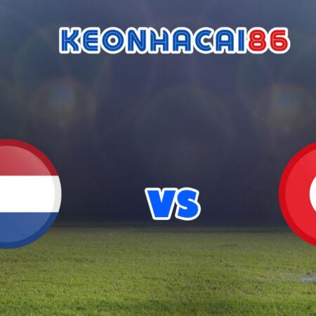 Soi kèo tỷ số trận Hà Lan vs Thổ Nhĩ Kỳ, 01h45 – 08/09/2021