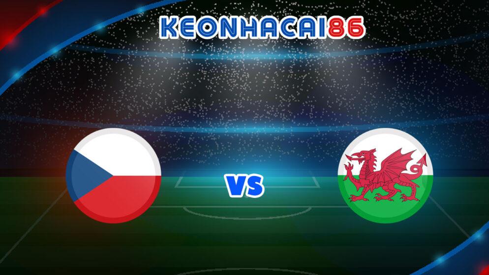 Soi kèo tỷ số trận CH Séc vs Wales, 01h45 – 09/10/2021